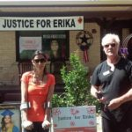 justice for erika