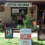 justice for edika